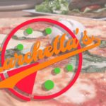 Marchetta's Pizza & Food Delivery Viterbo